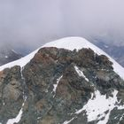 Pollux Gipfelgrat