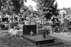 Polnischer Friedhof