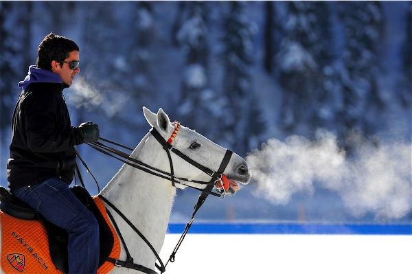 POLO St. Moritz World Cup on Snow 2009 (08)