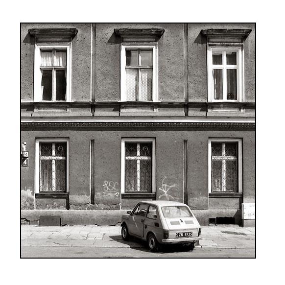Polski - Fiat