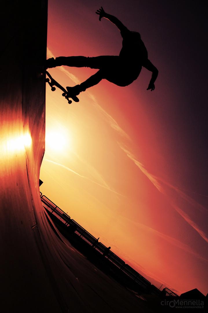pomeriggio acrobatico