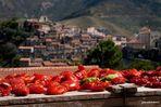pomodori al sole di MilitelloRosmarino