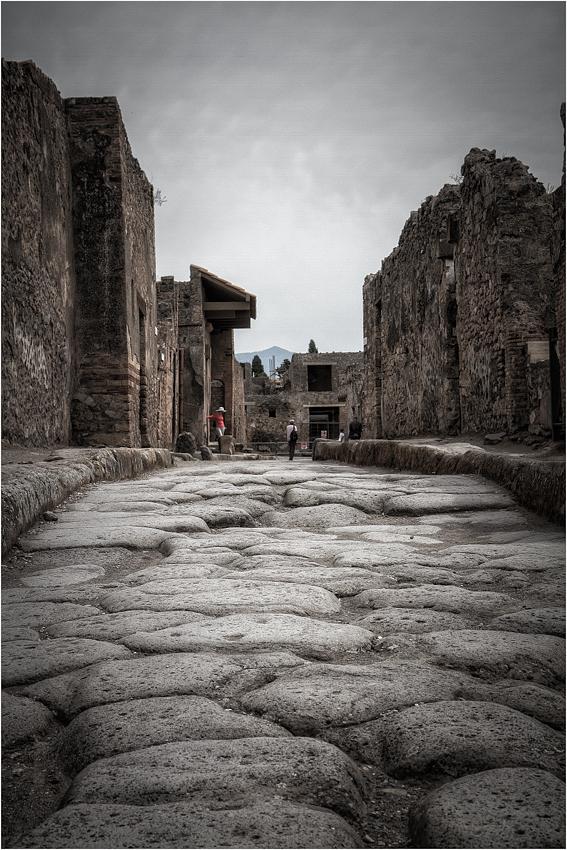 Pompeji I