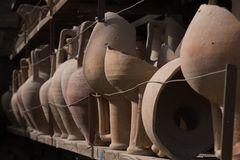 Pompeji Töpferei II