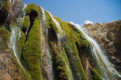 Ponezar-Wasserfall 1