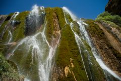 Ponezar-Wasserfall 2