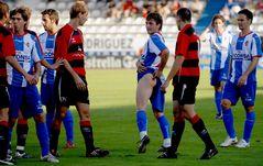 Ponferradina - Real Union 0-0