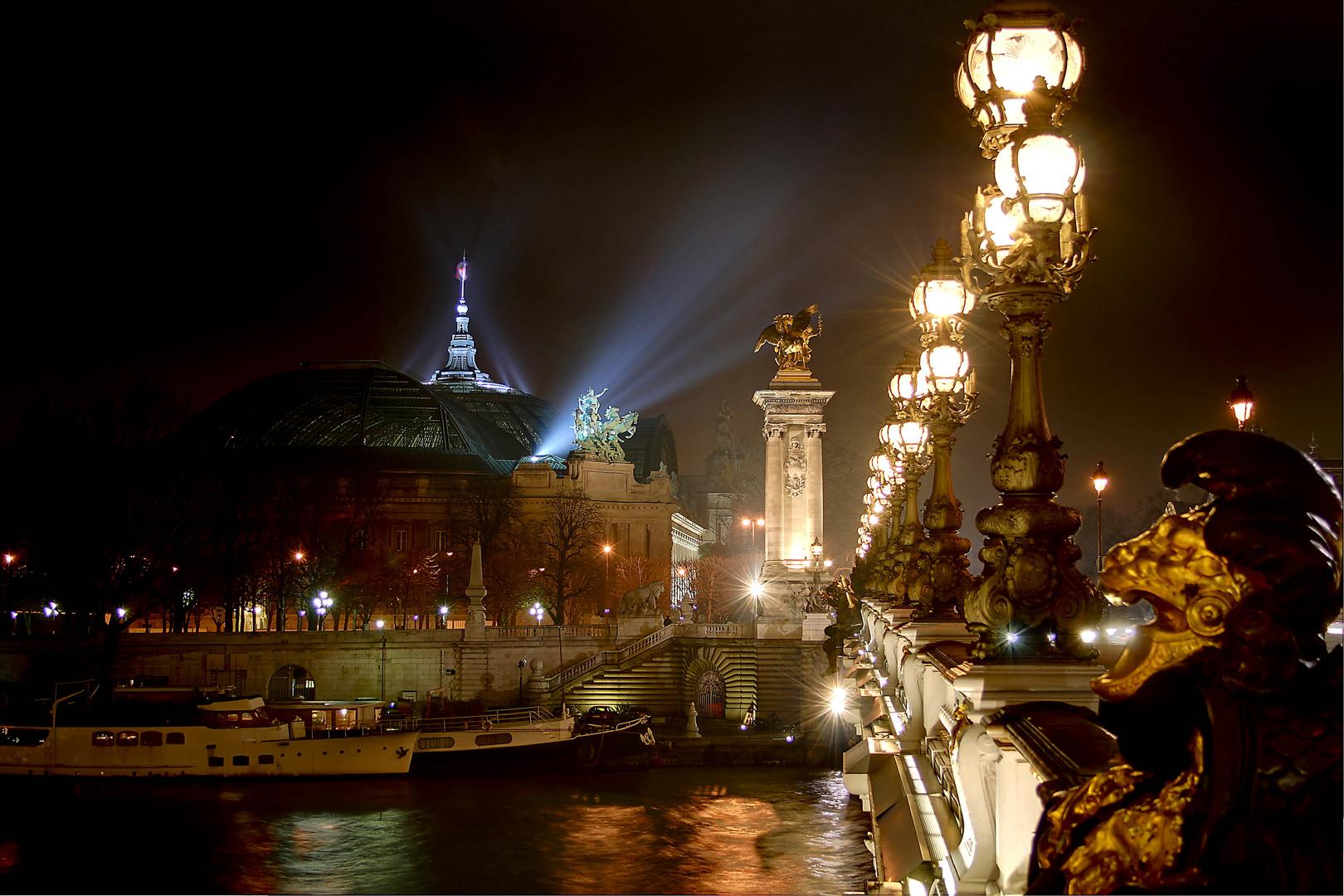 Pont Alexandre