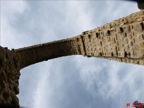 Pont-aqueduc de Roquefavour