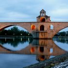 Pont d' Avignon (1372)