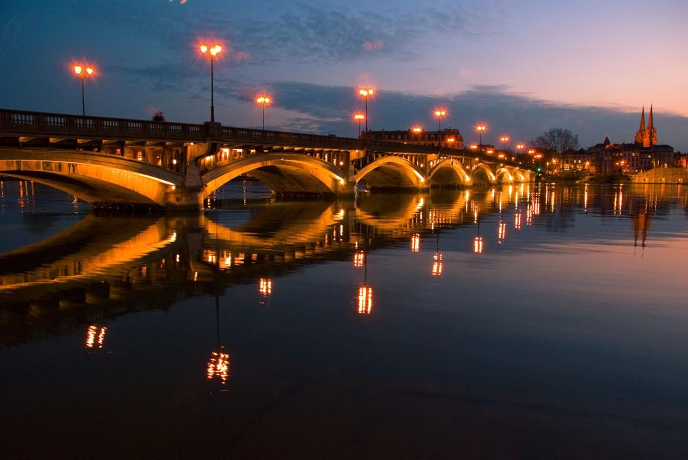 Pont de bayonne