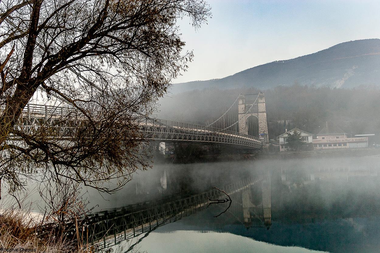 Pont de Grolée