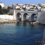 pont de la fausse monaie 13007