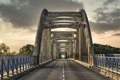 Pont de Muides Sur Loire