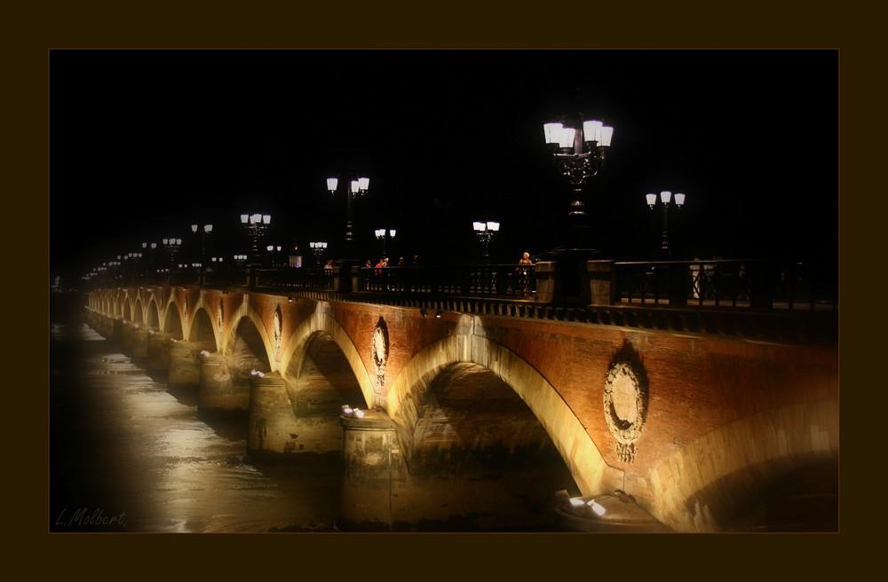 Pont de pierre 2 (Bordeaux)