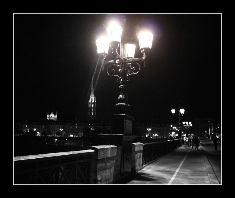 Pont de pierre (Bordeaux)