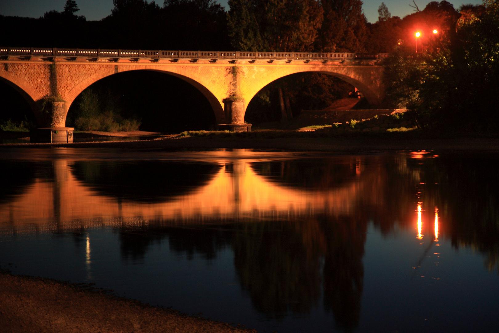 Pont de Vitrac, Périgord noir
