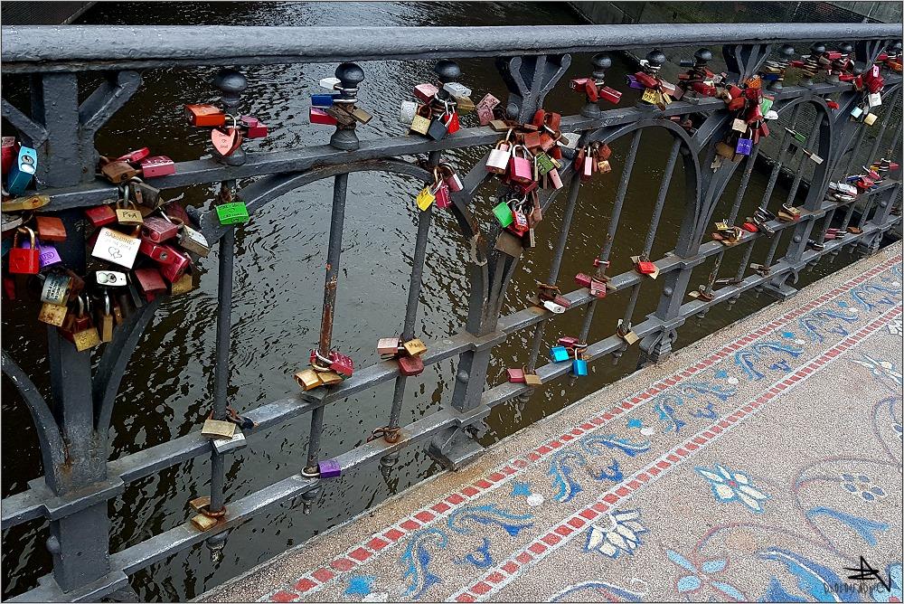 Pont des amoureux