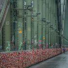 Pont des Châteaux de l'Amour