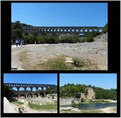 Pont du Gard - 1