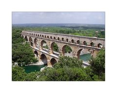 Pont-du-Gard III