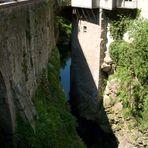 Pont-en-Royans (im Vercors, - XII.)