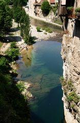 Pont-en-Royans (Vercors, - X.)