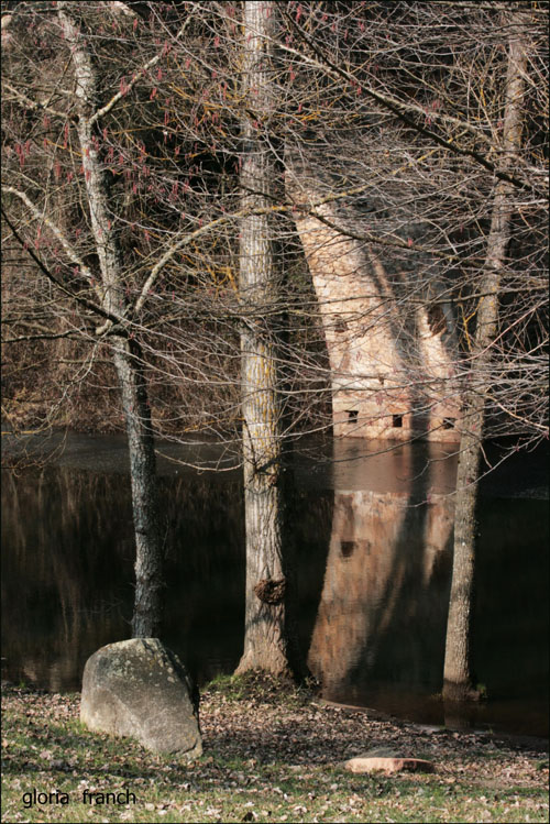 pont presumit