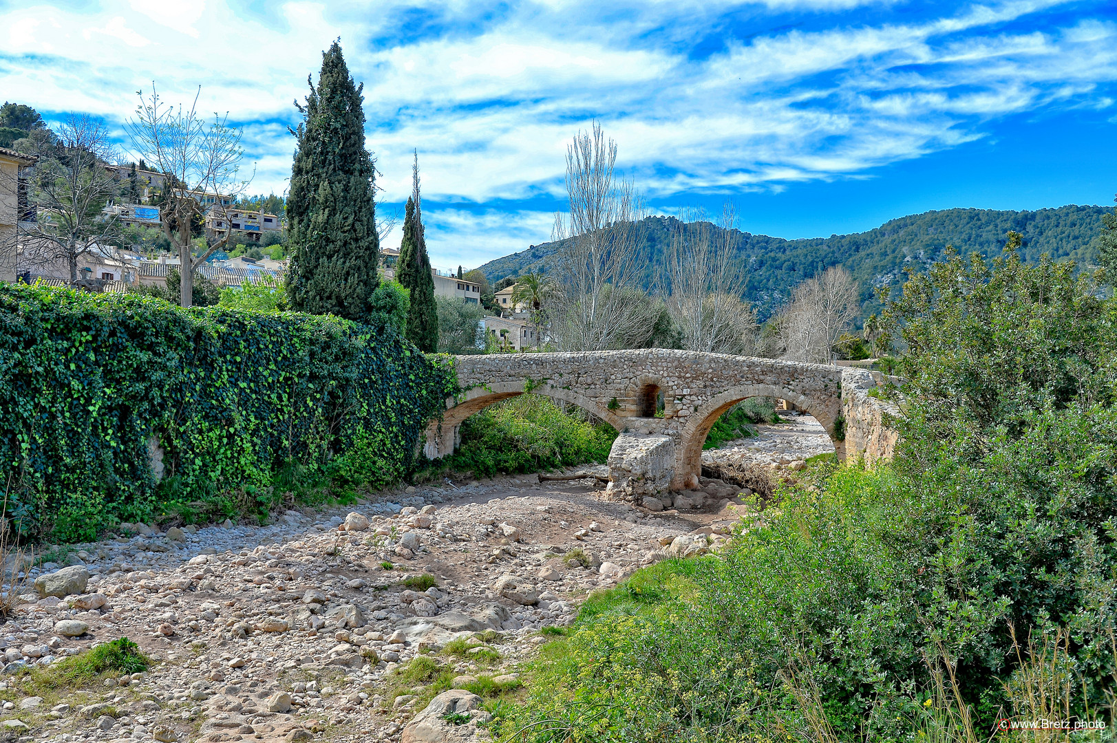 Pont Romá