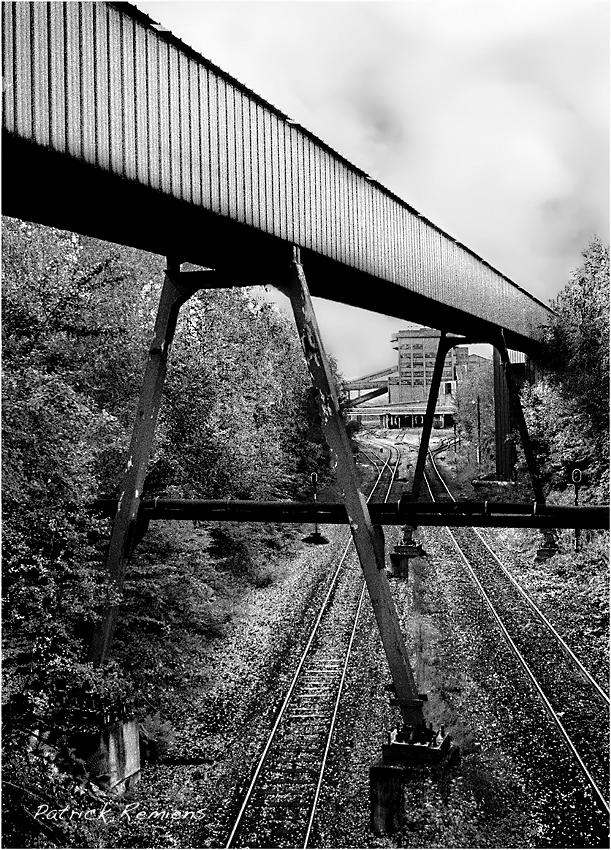 pont vers le futur