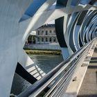 Pont Wilsdorf Genf