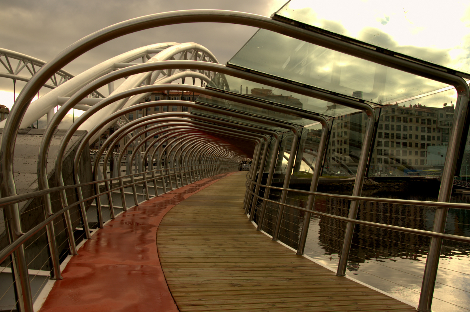 Ponte das correntes II