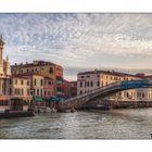 Ponte degli Scalzi - Venezia