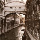 Ponte dei Sospiri ( Bridge of Sighs), Venice c.1986
