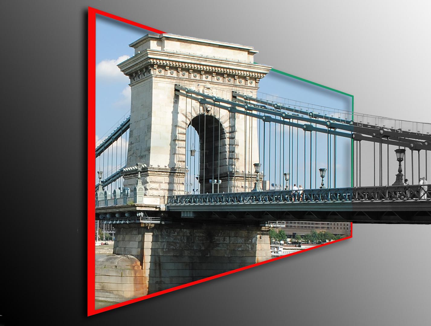 Ponte delle Catene - Budapest