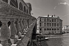Ponte di Rialto - Venezia -