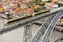 Porto + Nordportugal