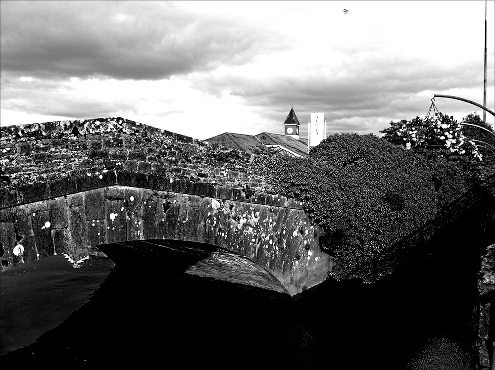 Ponte irlandese