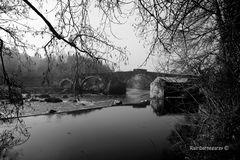 Ponte Maceira (Galicia - Spain)