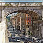 Ponte Monumentale in Genova
