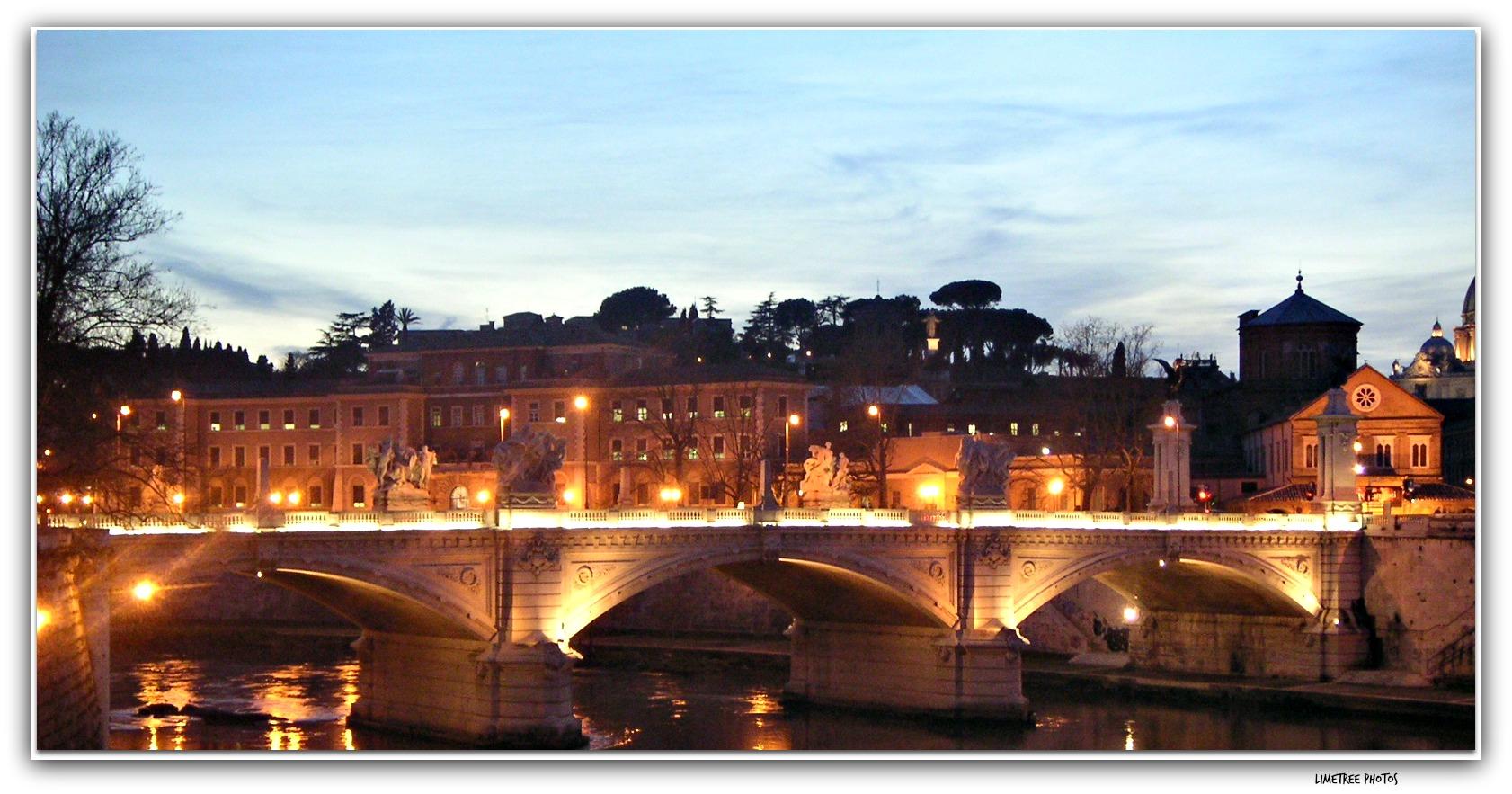 Ponte S. Angelo