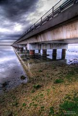 Ponte sulla Laguna