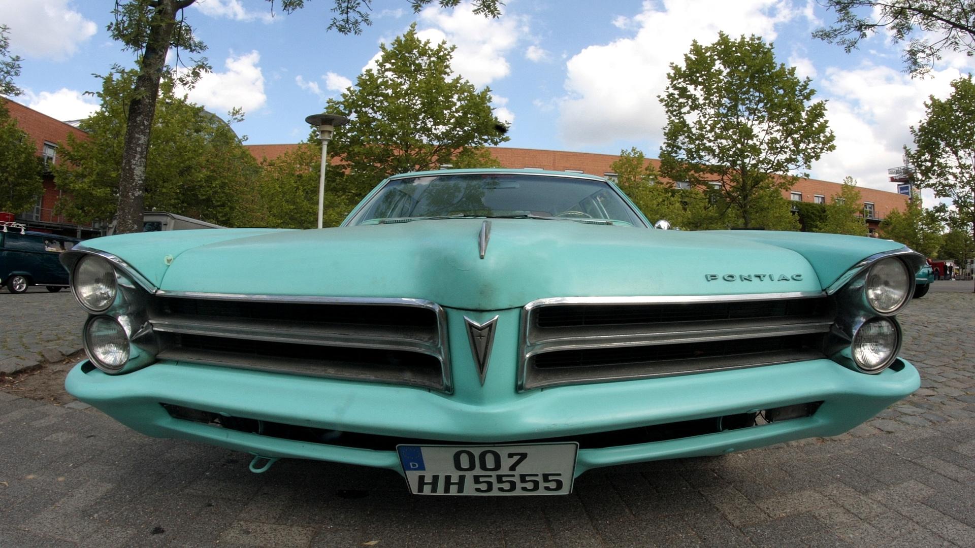 Pontiac [ 03 ]