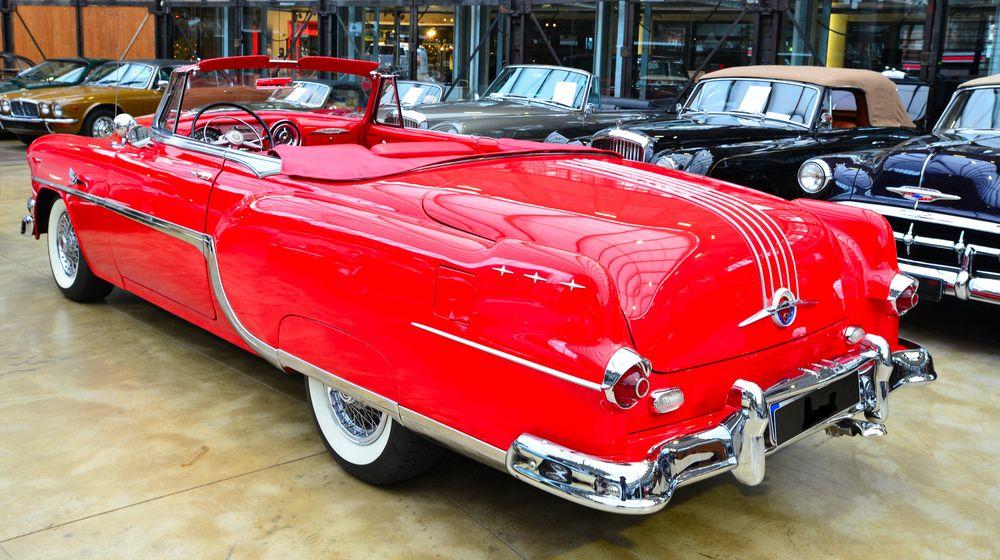 pontiac chieftain 50ziger jahre foto bild autos zweir der oldtimer youngtimer us cars. Black Bedroom Furniture Sets. Home Design Ideas