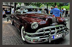 Pontiac, Oldtimer