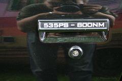 Pontiac Teil II