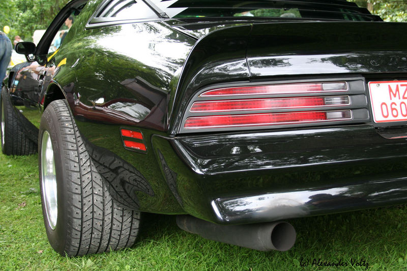 Pontiac Teil III