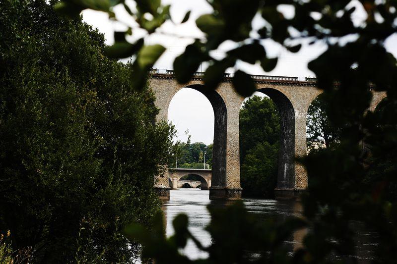 Ponts à Limoges
