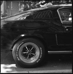 Pony Car III