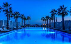 Pool 2, Solaris Beach Resort, Sibenik, Dalmatien, Kroatien